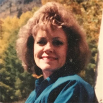 Kay Lynn (Baker) Carter