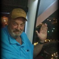 Jimmy Brumley of Bethel Springs, TN