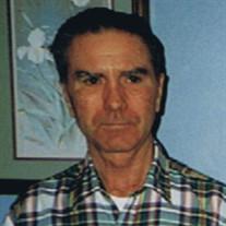 Ray Ward