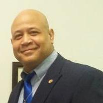 Reverend Howard Dean Miller