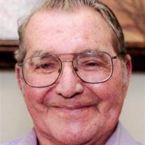 Mr. Billy Laughlin Steel