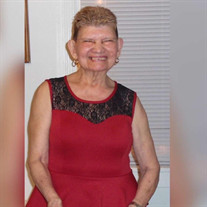 Gloria M Arroyo
