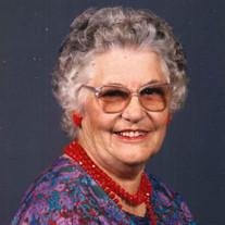 Iola Mae Smith