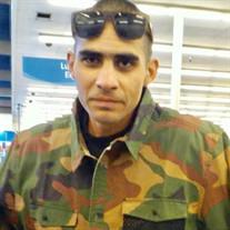 Jason Dominic Chavez