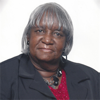 Ms. Mary Helen Redmond