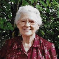 Ruth Hobbs