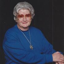 Sharon A. Cummings