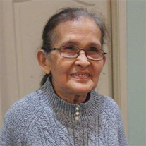 Agustina Reyes de Alvarenga