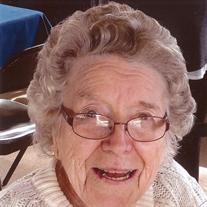 Bertha M. Carr