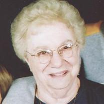 Alba E. Satkowski