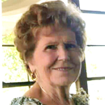 Peggy Lou Wooddell