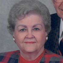 Bernice Evans