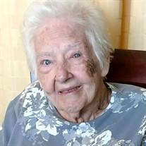 Fay Dottie Brower