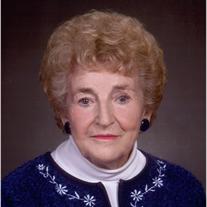 Mildred Griffin