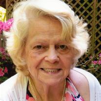 Peggy Ann Elmore Woolwine