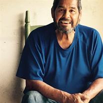 Reyes C. Alvarez
