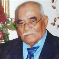 Francisco Lopez-Baldazo