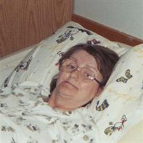 Kate Maude Burroughs