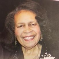 Ms. Lillian B. Evans