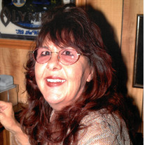Beverly Anne Jones