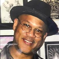 Mr.  Kevin  Darnell  Johnson