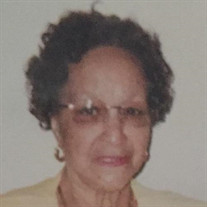 Mrs. Allean Edwards Moore