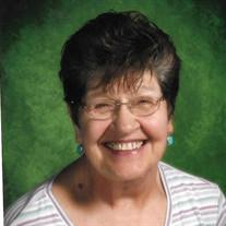 Ann Carolyn Duffy