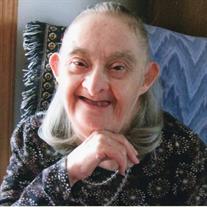 Maria Adella Estefanita Romero