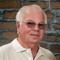 Chester J. Heckathorn