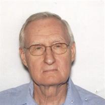 Donald Joseph White, Jr.