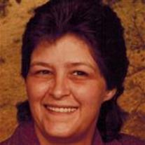 Patricia Kay Vick Gilford