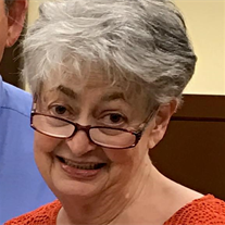 Mrs. Carolyn Era Martin Pace