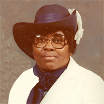 Mollie W. Martin