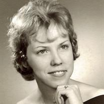 Dotty Lou Manahan