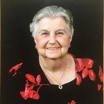 Reba Elizabeth Strickland