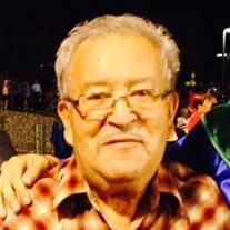 Jose Antonio Tafoya