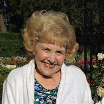 Margrethe C Walsh