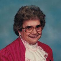Anna  A. Yoder