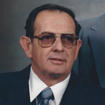 Dean Edgar Welsh