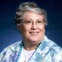 Joan Rita Gaunt