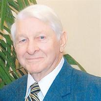 William Miles O'Dell