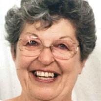 Martha Ann Javaras