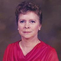 Joye W. Berry