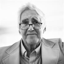 Roland Robert Matson