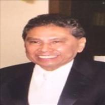 Medardo P. Medellin