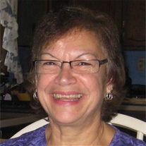 Maria Hallenbeck-Brown
