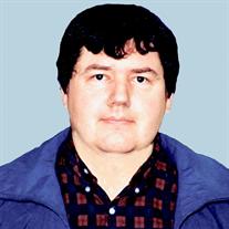 Kenneth M. Kile