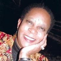 Irene Elizabeth Burton