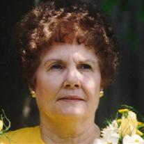 Betty Lou Browder