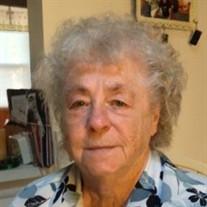 Edna Mae Bonelli